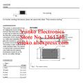 100pcs 0402 1% SMD resistor 1/16W 6.04R 6.19R 6.2R 6.34R 6.49R 6.65R 6.8R 6.81R 6.04 6.19 6.2 6.34 6.49 6.65 6.8 6.81 ohm