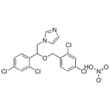 Miconazole nitrate  CAS 22832-87-7