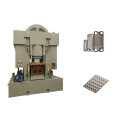 Heavy Duty hydraulic press metal forming embossing press