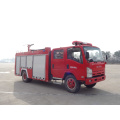Brand New ISUZU 4000litres foam sprayer truck