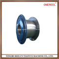 560mm wire cable reels drum roller