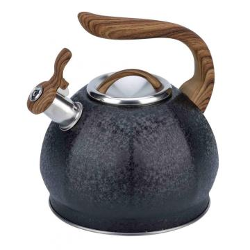 Classic Ice flower water Kettle