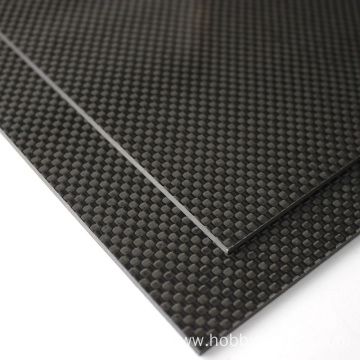 OEM&ODM drone factory carbon fiber sheets