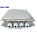 waterproof electric stainless steel junction box