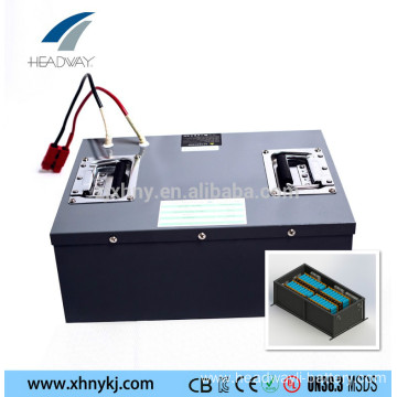 48v 400ah lifepo4 electric forklift battery