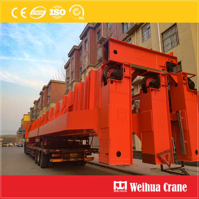 End Carriage And Bridge Shipping