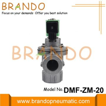 3/4'' BFEC Quick Mount Pulse Valve DMF-ZM-20 24V