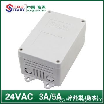 Outdoor power supply 24VAC Waterproof