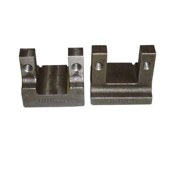 42CrMo alloy steel castings