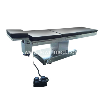 Lewin Medical Ophthalmology Operating Table Electric