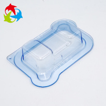 Customized Clear Plastic Medical PETG Thermoforming Tray