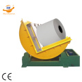 Steel coil 90 degree upender machine
