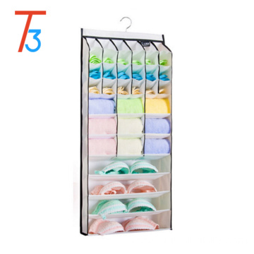 multifunctional Hanging Closet Organizer