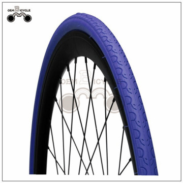 700C Bicycle Colored Tire