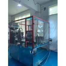 Water Cream Filling Machine