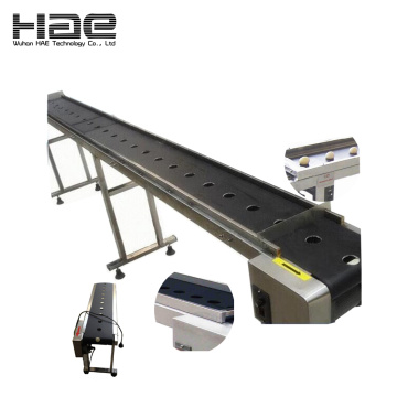 Fully Automatic Egg Belt Conveyor