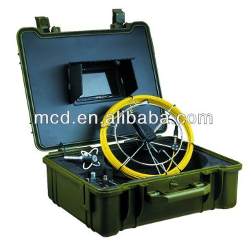 underwater monitor&pipe inspection systemsMCD-710