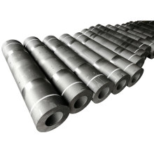 UHP 550mm Graphite Electrode for Arc Furnace Iran