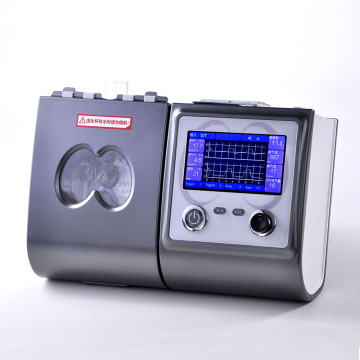 Pressure Non Invasive Ventilator BIPAP Breathing Device