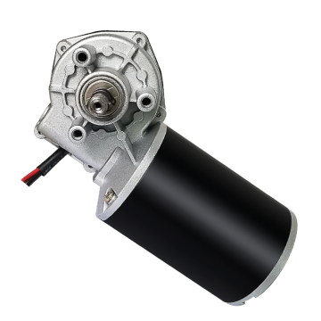 High Torque Gearbox | 100 rpm Single Phase Gear Motor