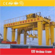 Gantry Crane for Railway Construction