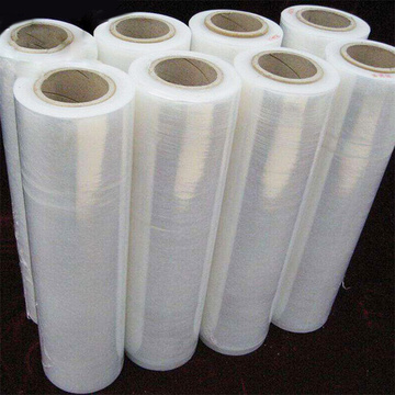Plastic Pallet Wrap for Packing