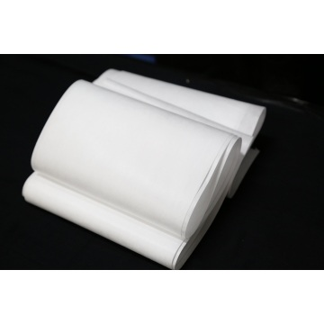 Pfe98 double layer melt blown fabric