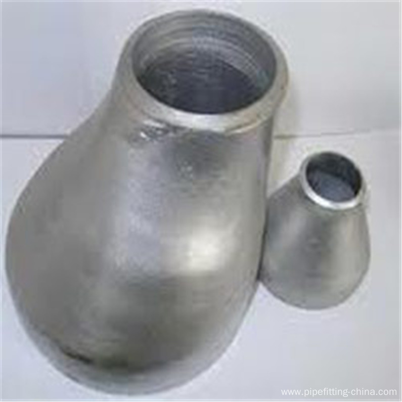 AISI Reducer Pipe Fittings Eccentric Reducer