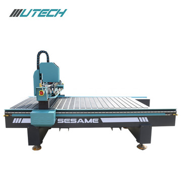 3 axis processing center machine cnc router