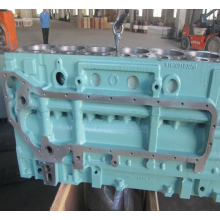 HOWO Sinotruk Parts Cylinder Head Assy 61500010383