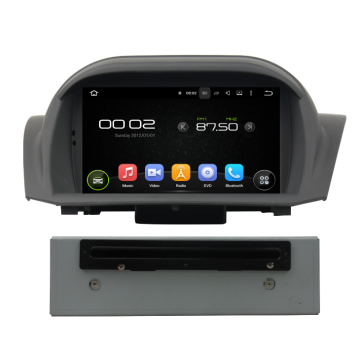 Ford Fiesta 2013-2016 အတွက် Android Car DVD Player