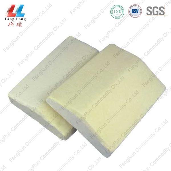 Special Triangle Foam Pillow Product
