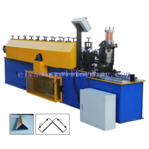 Customized gauge steel making equipment