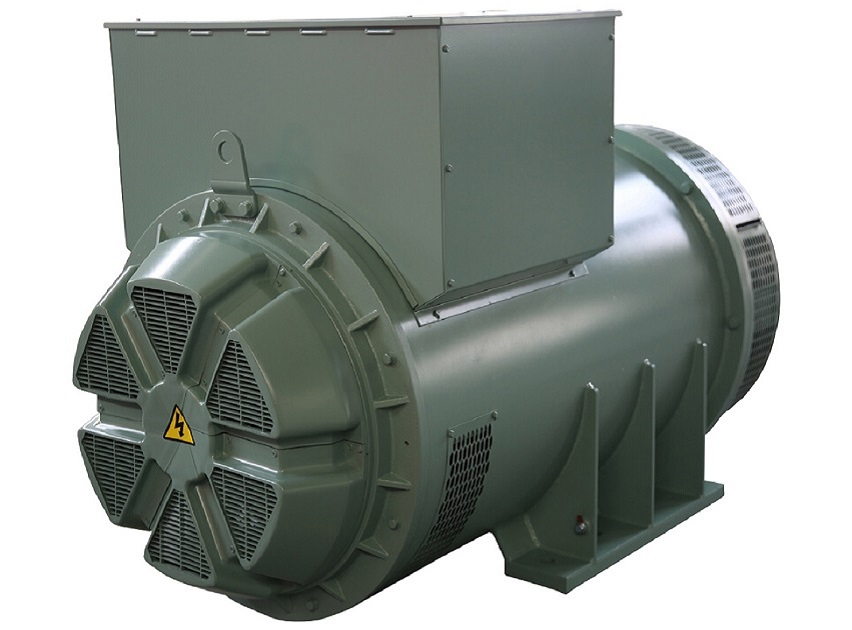 400v Lower Voltage Industrial Generators