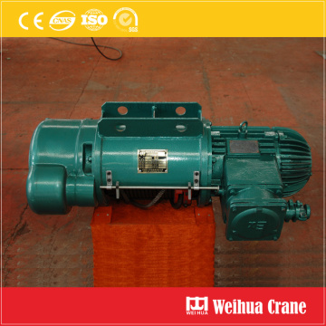 5ton Explosion-Proof Wire-Rope Hoist