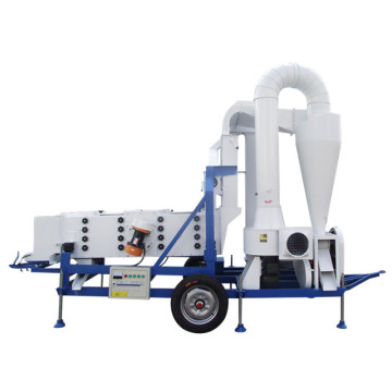 semen cassiae kidney bean seed cleaning machine