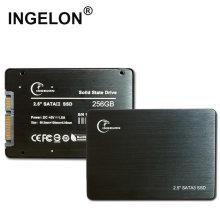 "New Sata3 SSD 256gb 120gb 240gb 480gb Disc Solid State Disks 2.5 "" SATA III Black HDD Desktop Flash Hard Drive For Gaming Laptop"