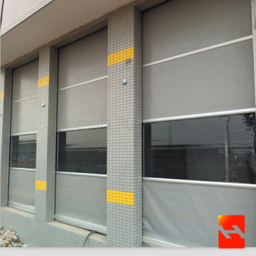 PVC High Speed Door with Radar Sensor