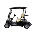 battery or gas powered two seater golf car