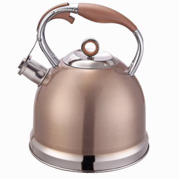 Cood touch handle teapot kettle Chanpange Amazon