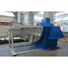 Condensing and Back Pressure Steam Turbine