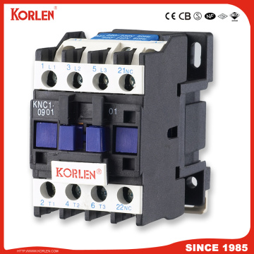 LC1 Cjx2 Type AC Contactor control power 2.2-45KW