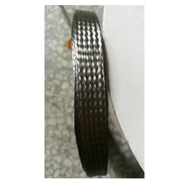 Stainless Steel Sleeving with High temperature resistance