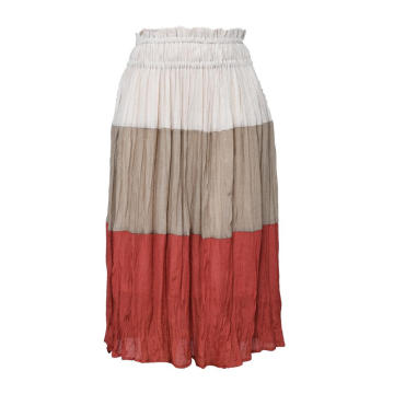 Long Skirt Women For Spring Summer 2020