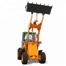 1800kg front end wheel loader with competitive price