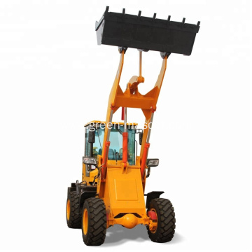 HULK 1.8kg wheel loader with competitive price