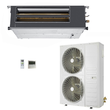 EU Standard DC Inverter Duct Type Air Conditioner