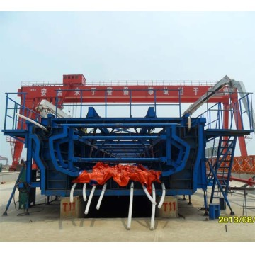 Prime Quality Hot Rolled Channel Steel Girder