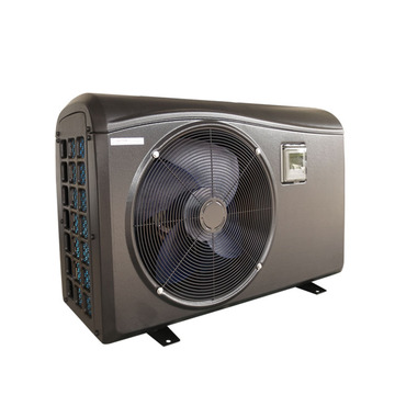 Above Ground Heat Pump Heater Cooler