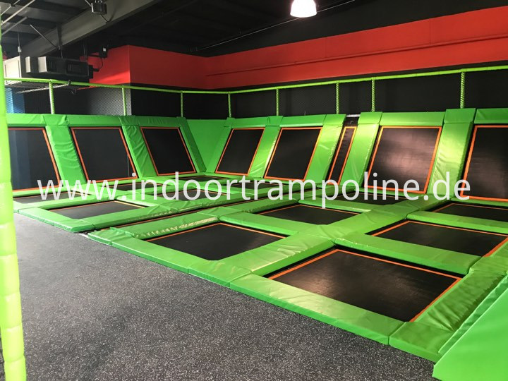 Indoor Trampoline Sale